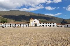 Villa De Leyva, Colombia 2018