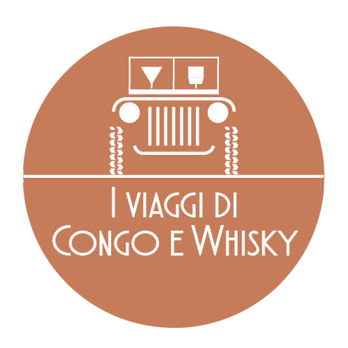 I Viaggi di Congo e Whisky – Couple travel blog